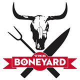 the boneyard food truck