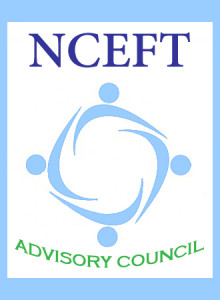 NCEFT Advisory Board Logo